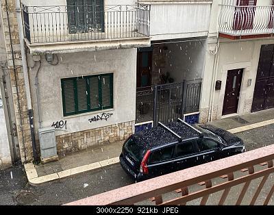 (S) Nowcasting Puglia 26 - 27 - 28 gennaio 2021-ebac2058-0875-4648-8429-0b7b309e3d7a.jpg