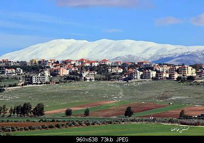 Catena del Libano - Situazione neve attraverso le stagioni-142418212_1732812953555523_3064682260346141980_n.jpg