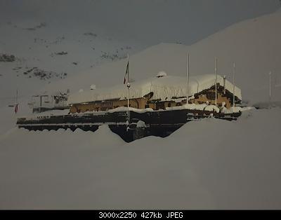 Nowcasting VALLE D'AOSTA / Canton Vallese (CH) / Savoia - Alta Savoia (F) - INVERNO 2020-2021-20210128_222756.jpg