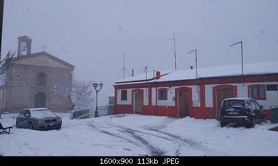 Campania - Febbraio 2021, ancora Atlantico dopo una tregua dalle piogge?-nevec.jpeg