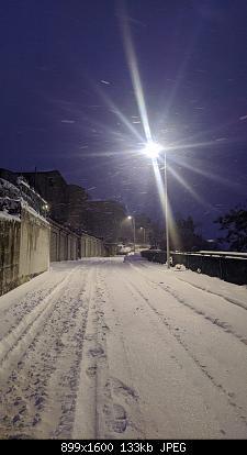Campania - Febbraio 2021, ancora Atlantico dopo una tregua dalle piogge?-nevei.jpeg