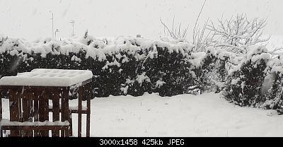 Campania - Febbraio 2021, ancora Atlantico dopo una tregua dalle piogge?-20210213_085800.jpg