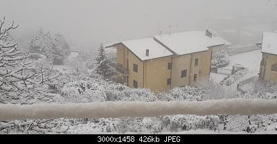 Campania - Febbraio 2021, ancora Atlantico dopo una tregua dalle piogge?-20210213_091208.jpg
