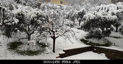 Campania - Febbraio 2021, ancora Atlantico dopo una tregua dalle piogge?-20210213_121131.jpg