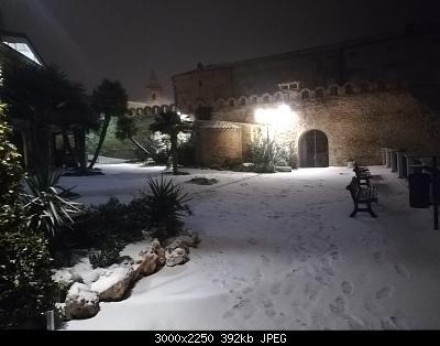 (S)nowcasting Appennino centrale (Lazio - Abruzzo - Umbria - Marche), inverno 2020/2021.-img_20210213_212312.jpg