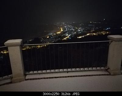 (S)nowcasting Appennino centrale (Lazio - Abruzzo - Umbria - Marche), inverno 2020/2021.-img_20210213_210033.jpg