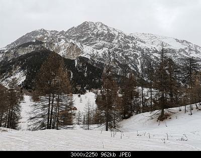 Innevamento alpi occidentali al 01/03-img_20210303_083249.jpg