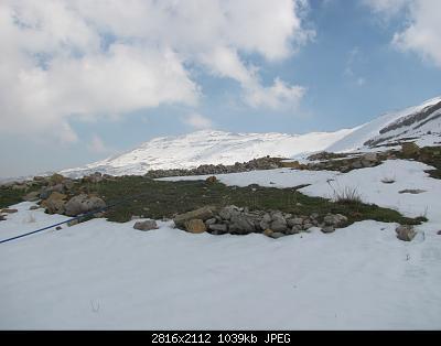 Catena del Libano - Situazione neve attraverso le stagioni-gita-neve-laghetti-falougha-feb-2021-cam-096.jpg