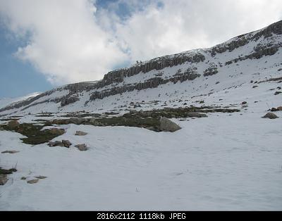 Catena del Libano - Situazione neve attraverso le stagioni-gita-neve-laghetti-falougha-feb-2021-cam-095.jpg