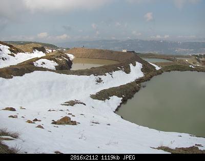 Catena del Libano - Situazione neve attraverso le stagioni-gita-neve-laghetti-falougha-feb-2021-cam-083.jpg