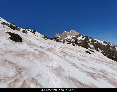 Innevamento alpi occidentali al 01/03-img_20210313_112454.jpg