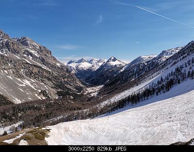 Innevamento alpi occidentali al 01/03-img_20210313_142423.jpg