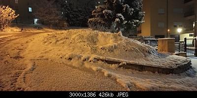 (S)nowcasting Appennino centrale (Lazio - Abruzzo - Umbria - Marche), inverno 2020/2021.-img_20210318_195611.jpg