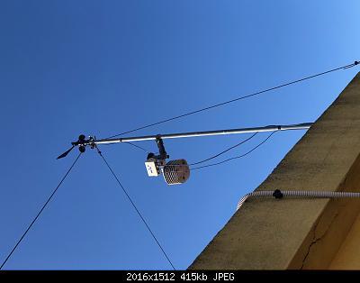 Vendo Stazione Meteo Ultimeter Peet Bros 2100-staz1.jpg