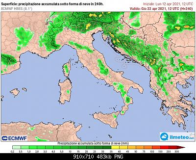 (S)nowcasting Appennino centrale (Lazio - Abruzzo - Umbria - Marche), inverno 2020/2021.-13-22-aprile-europeo.png