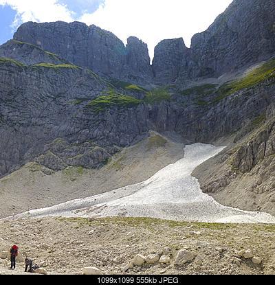 Conca Prevala (sella Nevea-ud) 15-08-09... e altre foto di confronto-conca-prevala-15-8-16-copia.jpg