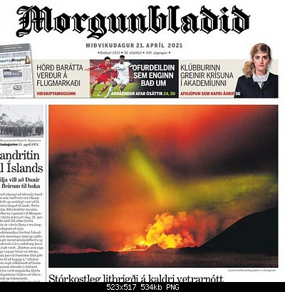 Earthquake activity in south of Iceland these last days, eruption is considered imminent-cattura.png