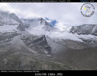 Nowcasting nivoglaciale Alpi estate 2021-rifugio-chabot-14.07.21.jpg