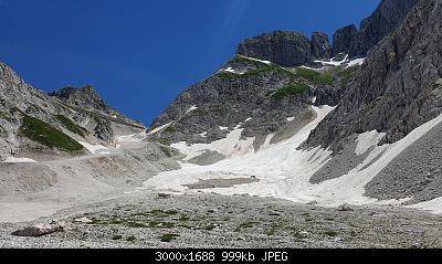 Conca Prevala (sella Nevea-ud) 15-08-09... e altre foto di confronto-20200707_132628.jpg