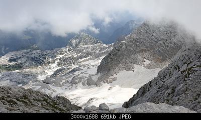 Conca Prevala (sella Nevea-ud) 15-08-09... e altre foto di confronto-20210723_104525.jpg