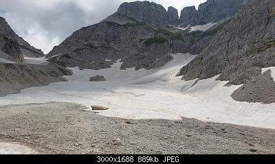 Conca Prevala (sella Nevea-ud) 15-08-09... e altre foto di confronto-20210723_124223.jpg
