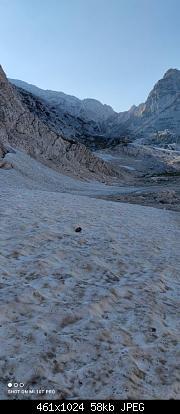 Conca Prevala (sella Nevea-ud) 15-08-09... e altre foto di confronto-img_20210910_172020.jpg