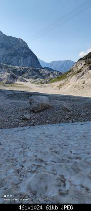 Conca Prevala (sella Nevea-ud) 15-08-09... e altre foto di confronto-img_20210910_171232.jpg