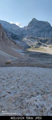 Conca Prevala (sella Nevea-ud) 15-08-09... e altre foto di confronto-img_20210910_171120.jpg