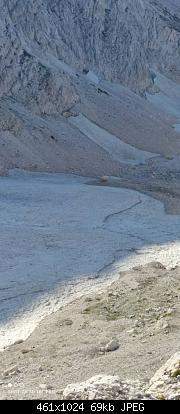 Conca Prevala (sella Nevea-ud) 15-08-09... e altre foto di confronto-img_20210910_165653.jpg