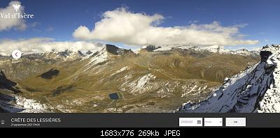 Nowcasting nivoglaciale Alpi autunno 2021-crete-des-lessieres-21.09.21.17h.jpg