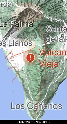 Canarie: oltre 1.500 terremoti in poche ore. Si teme risveglio del Cumbre Vieja-a18831e0-1462-4737-aa1c-860a8b9ac1aa.jpeg