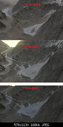 Conca Prevala (sella Nevea-ud) 15-08-09... e altre foto di confronto-preva-confronto-10-10-2021.jpg