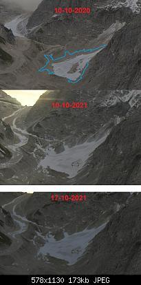 Conca Prevala (sella Nevea-ud) 15-08-09... e altre foto di confronto-preva-confronto-10-10-2021_int.jpg