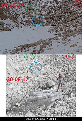 Conca Prevala (sella Nevea-ud) 15-08-09... e altre foto di confronto-confronto-03_subsidenza.jpg