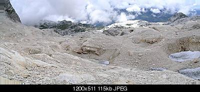 Ghiacciai delle Alpi Orientali (Montasio, Canin, Coglians) Agosto 2007-canin6.jpg