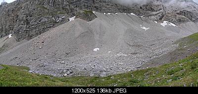 Ghiacciai delle Alpi Orientali (Montasio, Canin, Coglians) Agosto 2007-coglians.jpg
