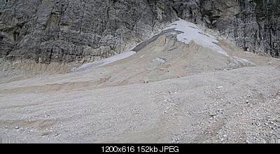 Ghiacciai delle Alpi Orientali (Montasio, Canin, Coglians) Agosto 2007-montasio0.jpg
