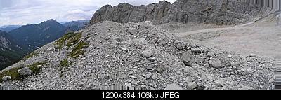 Ghiacciai delle Alpi Orientali (Montasio, Canin, Coglians) Agosto 2007-montasio3.jpg