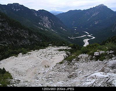 Ghiacciai delle Alpi Orientali (Montasio, Canin, Coglians) Agosto 2007-p8117292.jpg