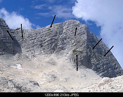 Ghiacciai delle Alpi Orientali (Montasio, Canin, Coglians) Agosto 2007-p8127598.jpg