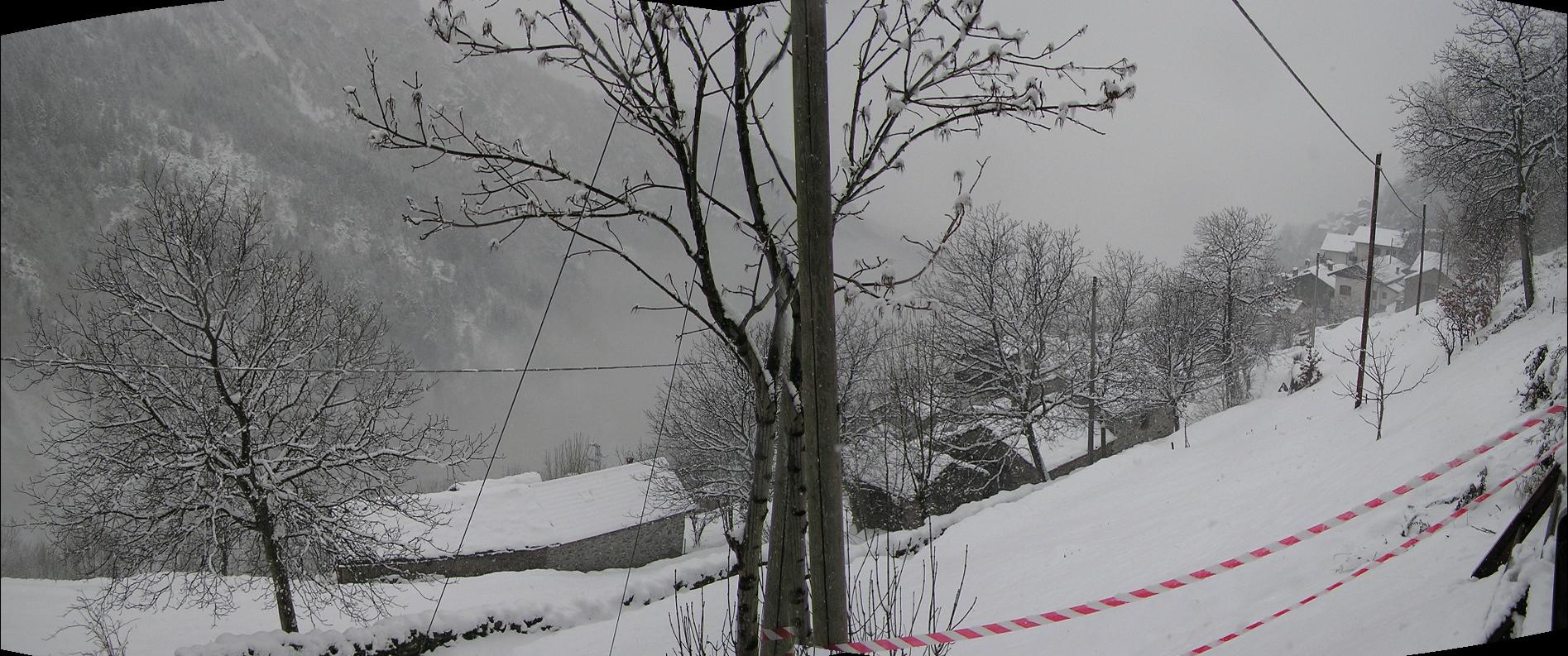 Nowcasting Valtellina, Valchiavenna Valsassina e alto Lario 5/1/08-050108.jpg