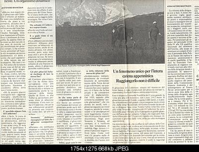 Ghiacciaio del Calderone in agonia-calderone2.jpg